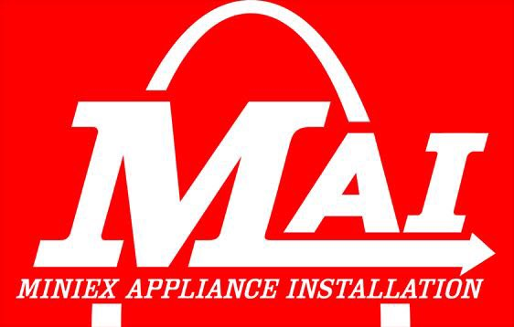 Miniex Appliance Installation